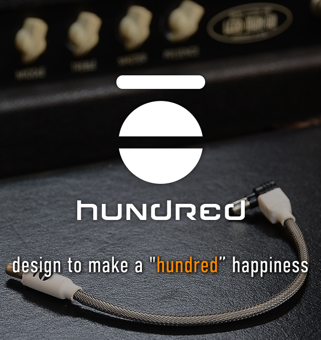 hudred design to make a hundred happiness